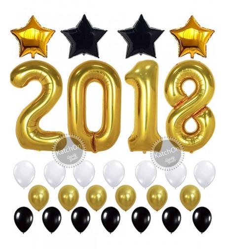 2018 BALLOONS NEW YEAR GRADUATION