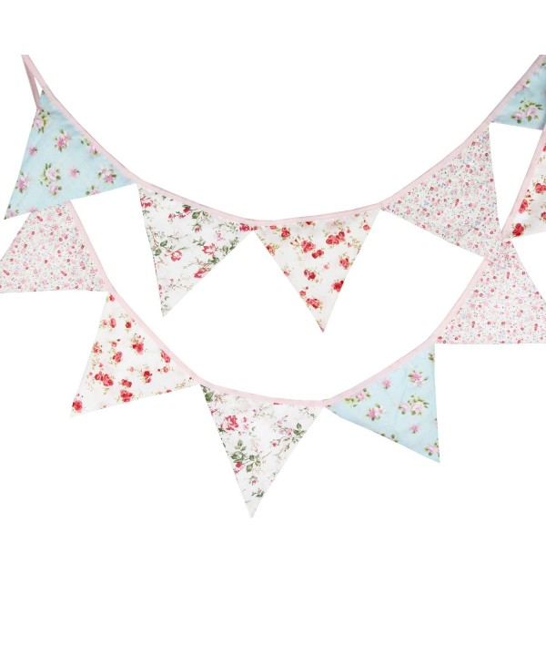 INFEI Buntings Garlands Children Decoration