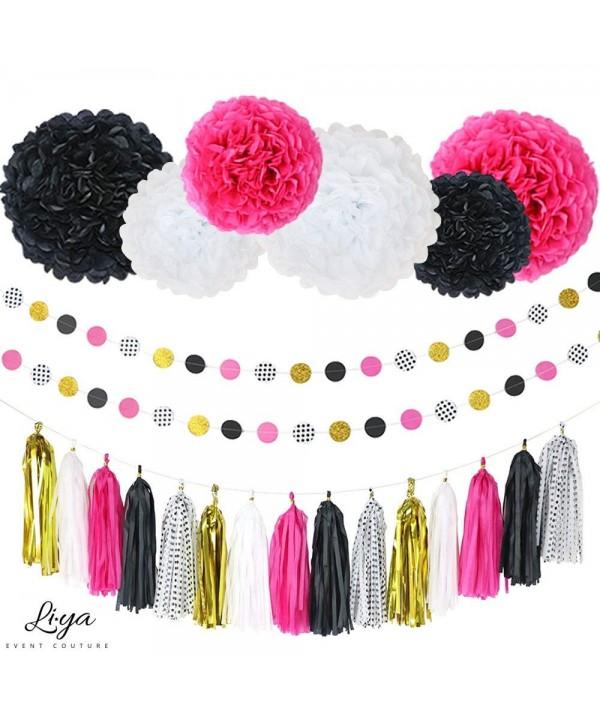 Li ya Party Decorations Garlands Bachelorette
