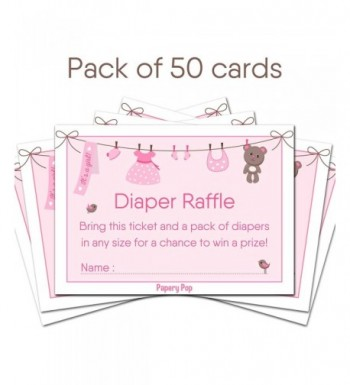 Brands Children's Baby Shower Party Supplies Outlet
