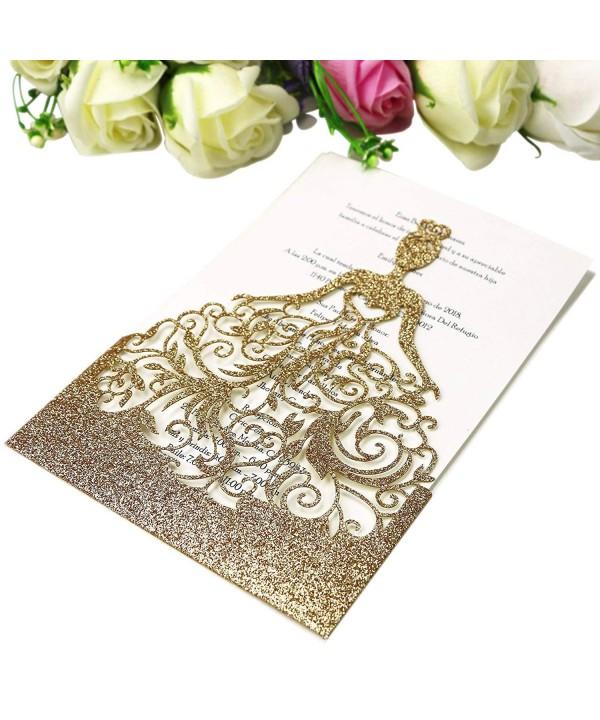 PONATIA Wedding Invitations Invitation Engagement