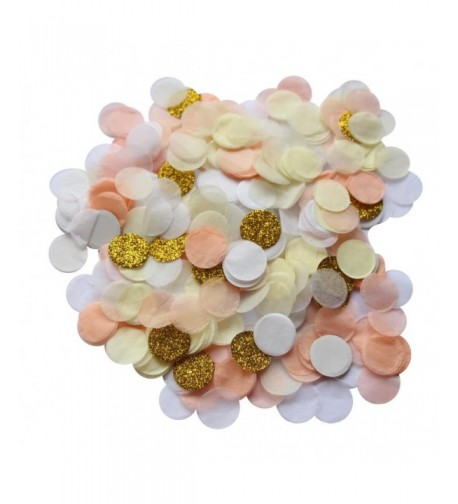 Mybbshower Confetti Engagement Reception Decoration