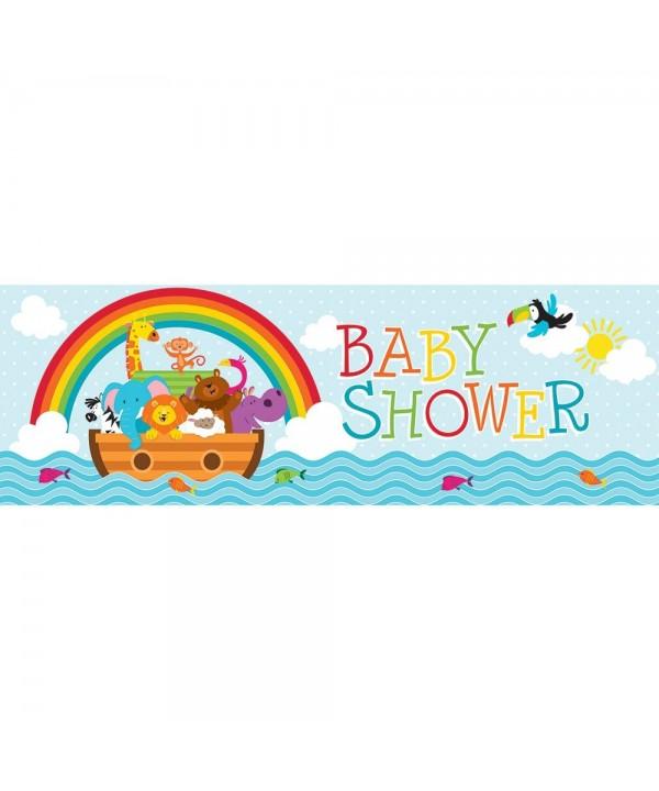Creative Converting 317673 Shower Banner