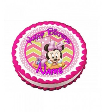 Cheap Birthday Cake Decorations