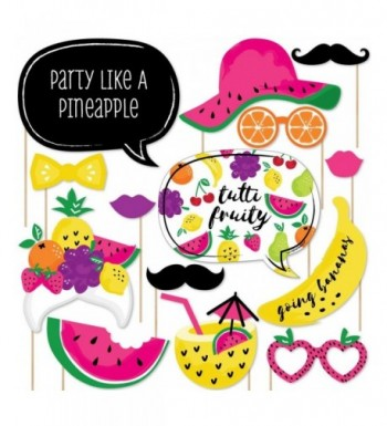 Tutti Fruity Shower Birthday Frutti
