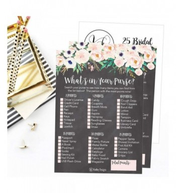 Brands Bridal Shower Supplies