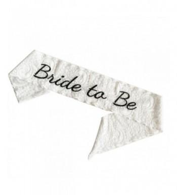 VOCHIC Embroidered Bride Bachelorette Party