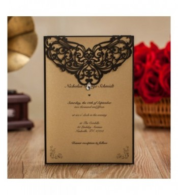 Trendy Baby Shower Party Invitations Clearance Sale