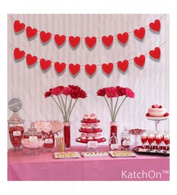Valentine's Day Party Decorations Wholesale