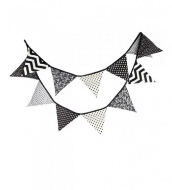 Triangle Pennant Bunting Birthday Halloween