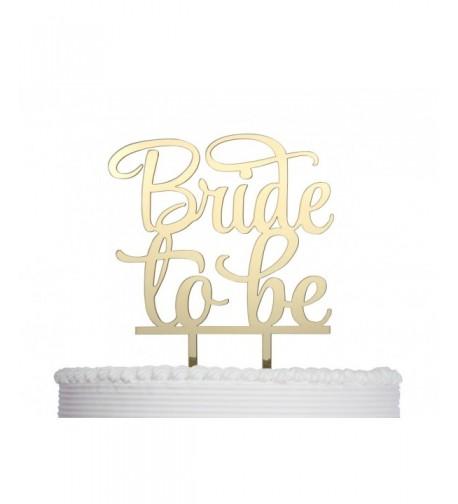 Qttier Topper Bridal Engagement Decoration