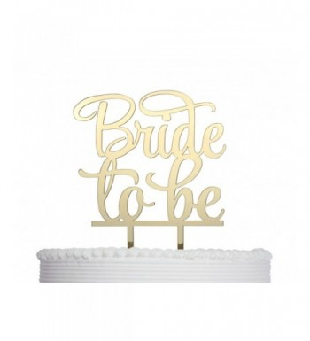 Qttier Topper Bridal Engagement Decoration