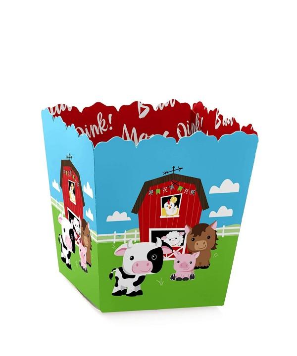 Farm Animals Party Shower Birthday