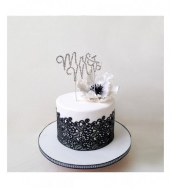 Cheap Designer Bridal Shower Cake Decorations Outlet Online