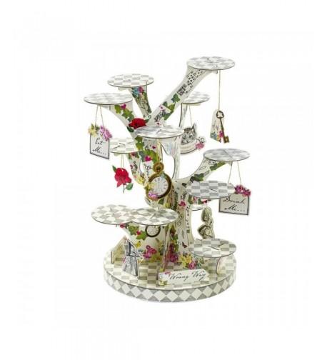 Talking Tables Wonderland Supplies Centrepiece