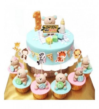 Cheap Designer Baby Shower Cake Decorations for Sale
