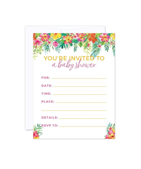 Andaz Press Collection Invitations Decorations