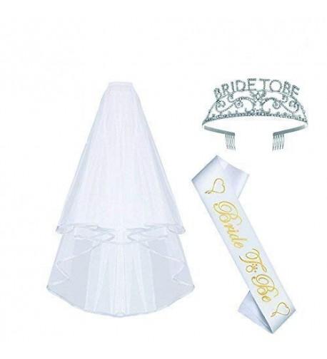 AmaJOY Bachelorette Party Supplies Bride