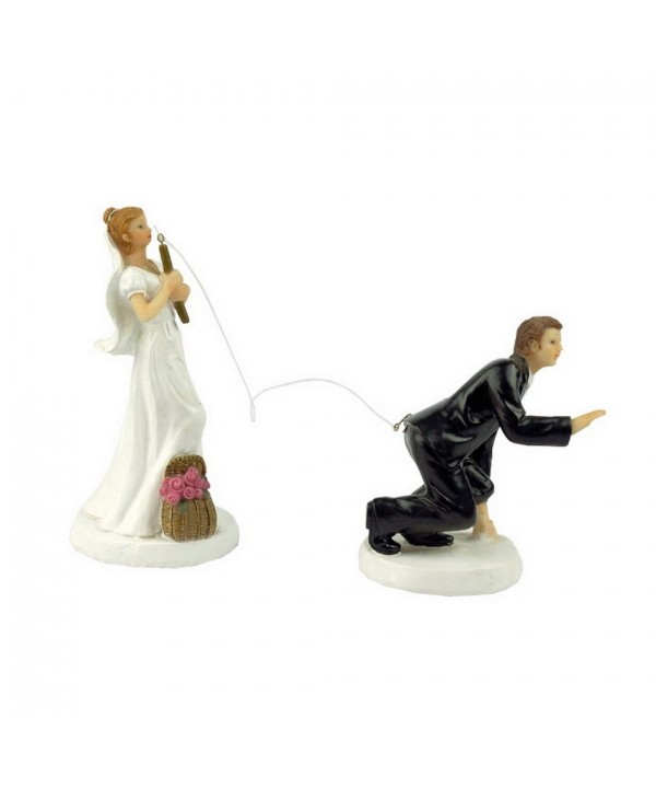 ACME Fishing Interchangeable Couple Topper