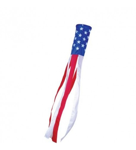 Premier Kites Stars Stripes Windsock
