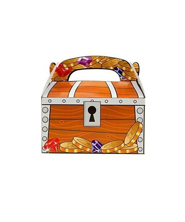 Adorox Chests Treasure Birthday Goodies