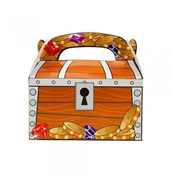 Adorox Chests Treasure Birthday Goodies