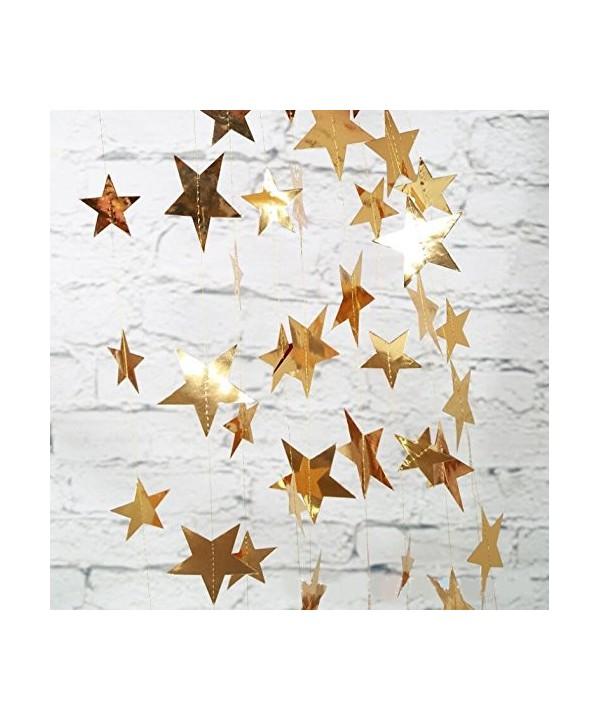 JINZAN Sparkling Garland Decorations Diameter