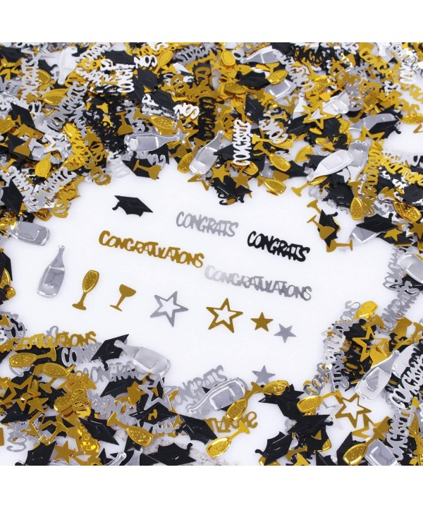 Graduate Graduation Confetti Decoration Confettis