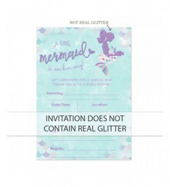 Baby Shower Party Invitations for Sale