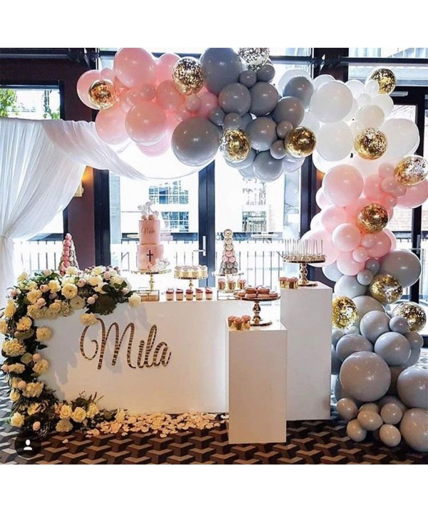 PartyWoo Balloons Confetti Wedding Birthday