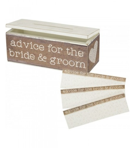 Primitives Kathy Advice Bride Groom