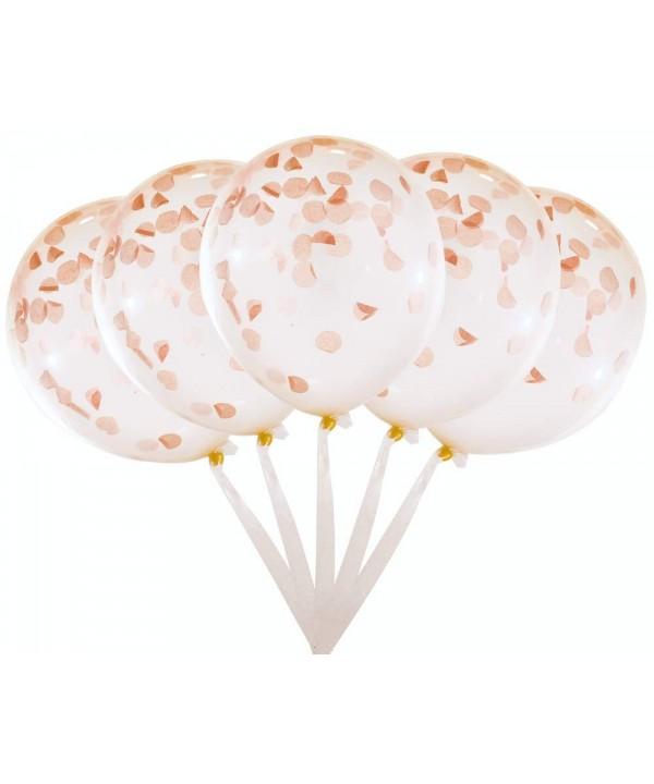 Confetti Balloons Birthday Princess Bachelorette