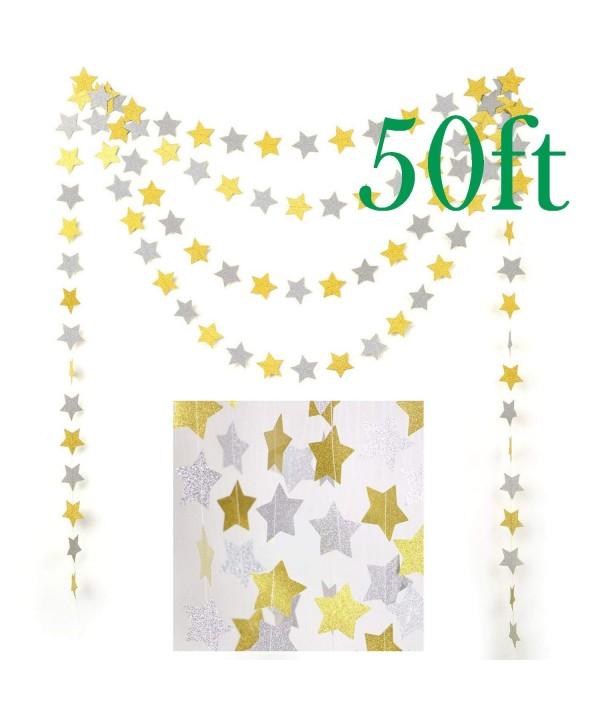 Glittery Decoration Birthday Christmas Christenings