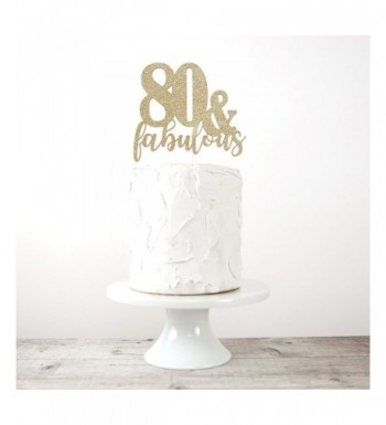 Cheap Birthday Cake Decorations Outlet Online