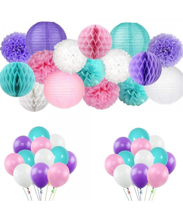 Kalolary Supplies Birthday Decorations Balloons