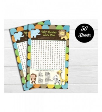 Latest Baby Shower Party Invitations for Sale
