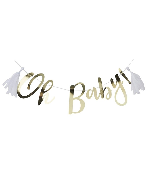 Ginger Ray OB 110 Baby Bunting