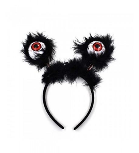 MIDAFON Flashing Halloween Hairband Accessories