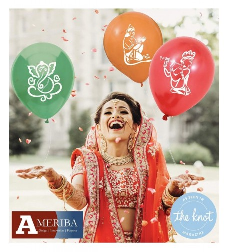 Wedding Decorations Balloons Navratri AMERIBA